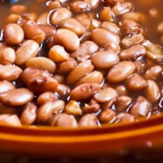How to Cook Beans in a Crockpot Photo
