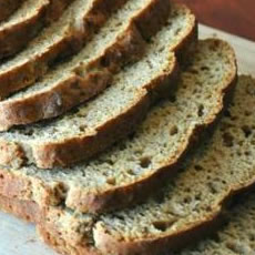 Yeast Free Bread Photo